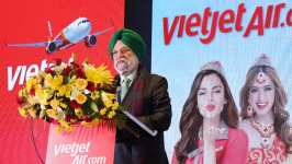 VietJet Air Opens the New Vietnam - India Direct Flights in 2020