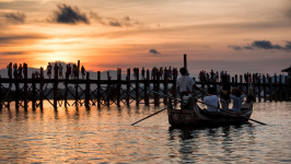 Best of 10 Must-try Activities in Myanmar