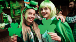Top 4 Things to Do in St. Patrick's Day in Vietnam