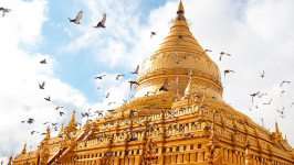 Top 5 Must-see Places for A Day Trip in Bagan
