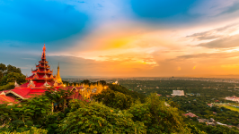 Which Places Should You Visit for One Day in Mandalay?