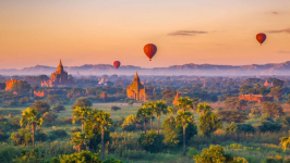 The Essential 3-Day Itinerary in Bagan