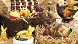 How to Celebrate Easter Day in Thailand