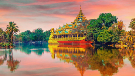A Guide to Explore Yangon in One Day