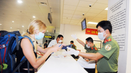 Vietnam E-visa is going to be granted for tourists July 2020