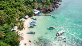 Vietnam among the Best Tourist Destinations after the COVID-19 Outbreak