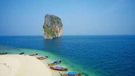 What is the Best Time to visit Thailand?
