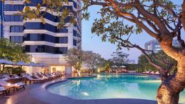 Top 10 best luxury hotels in Thailand