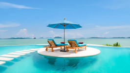 Top 10 best luxury resorts and hotels in Phuket