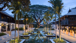Top 5 best hotels and resorts in Chiang Mai
