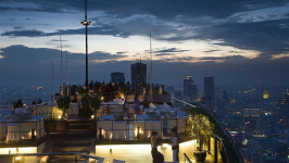 Top 10 bars in Bangkok that you cannot miss