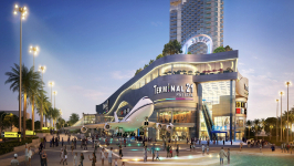 Top 3 Best Shopping Malls Must Visit In Pattaya