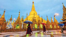 What is The Best Time to Visit Myanmar?