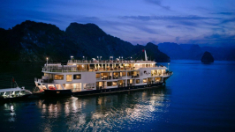 Is It Worth Trying A Halong Bay Cruise Overnight?