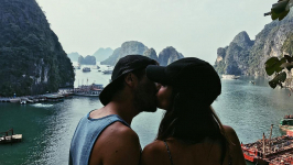 Halong Bay weather in September