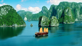 Top 10 Halong Bay Day Cruises [UPDATED 2020]
