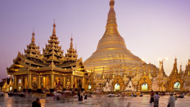 Best Time to Visit Yangon for Great Weather