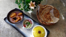 Top 6 Authentic Indian Restaurants in Chiang Mai