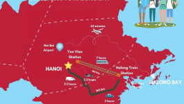 Hanoi to Halong Bay: 6 BEST Ways to Travel