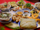 Vietnam Tradional Food for Tet Holiday (Lunar New Year)