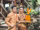 Special Traditional Rituals In Laos