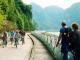 Biking Routes In Cat Ba Island