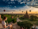 Top 5 Amazing Things to Do in Bagan
