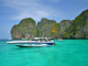How to get to Phi Phi Island: By Ferry or Speedboat?