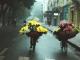 Hanoi weather March
