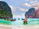 How is Phi Phi Island weather like? What is the best time to visit Phi Phi Island?
