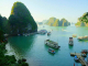 10 Best 3-day & 2-night Halong Bay Cruises