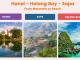 Best Hanoi Sapa Halong Bay Vietnam Itinerary 6 days