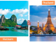 Vietnam and Thailand: Ultimate Guide for First Time Travelers