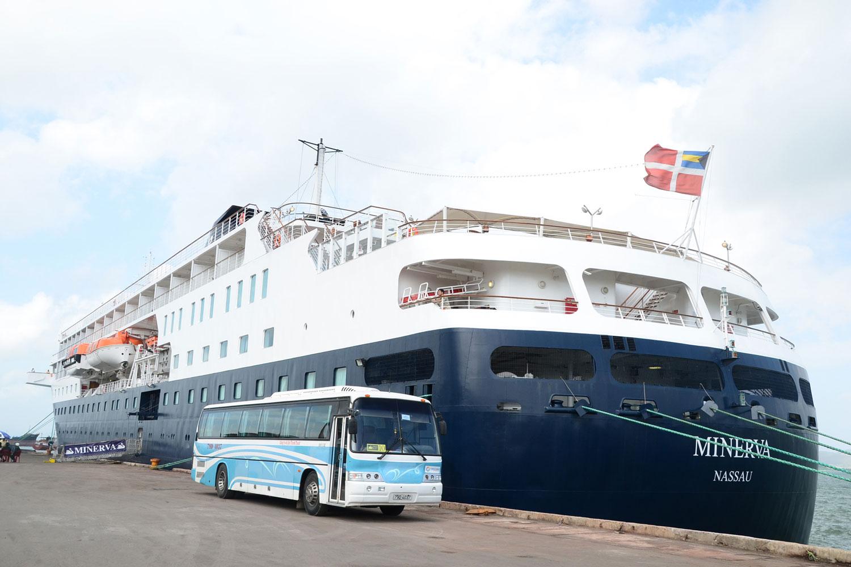 Vietnam Sea Port