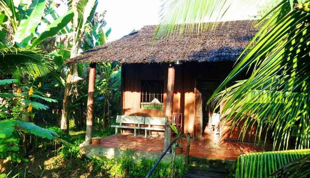 Homestay in Mekong delta