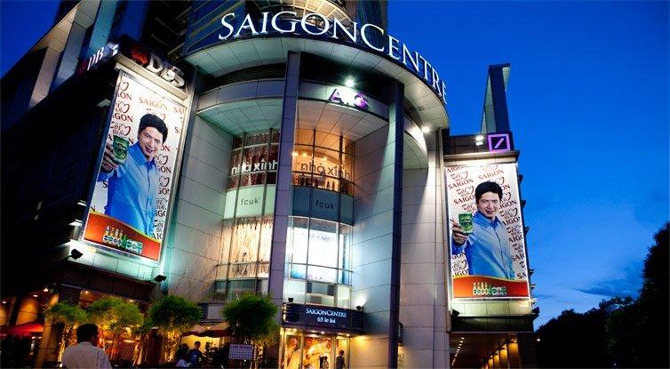 Sai Gon Center