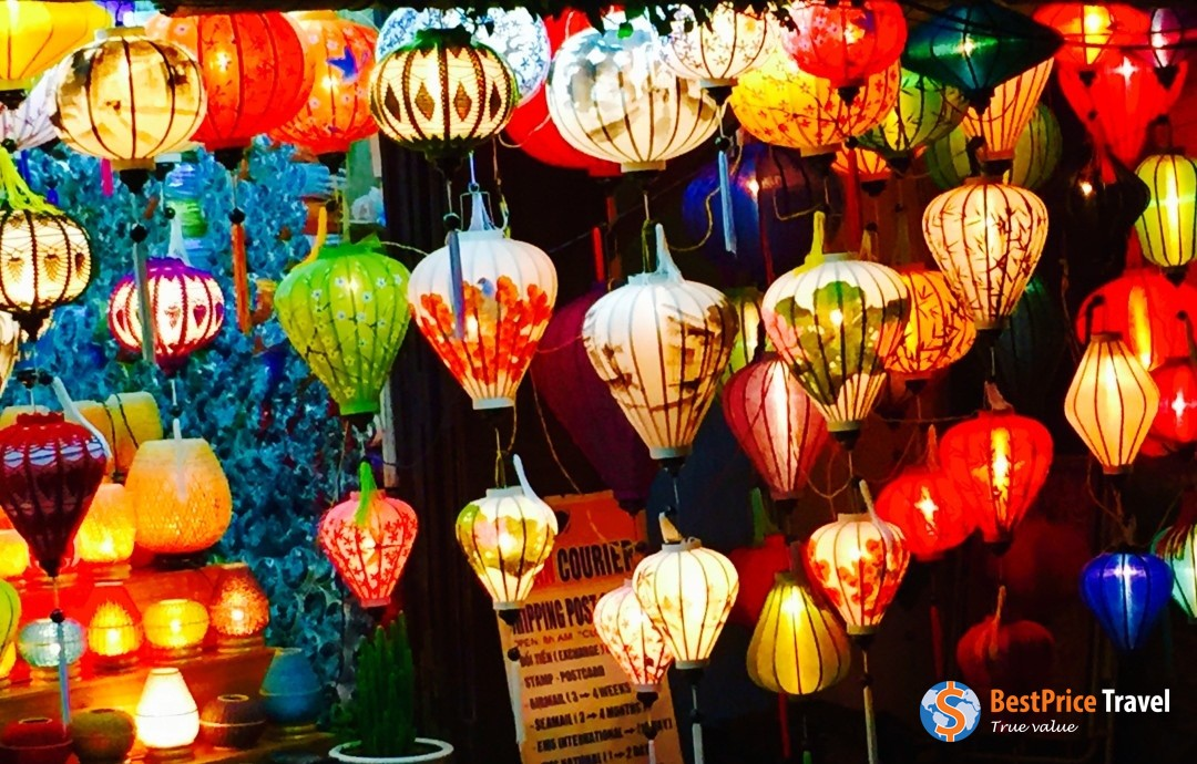 This is why Hoi An is the most photogenic place in Vietnam.