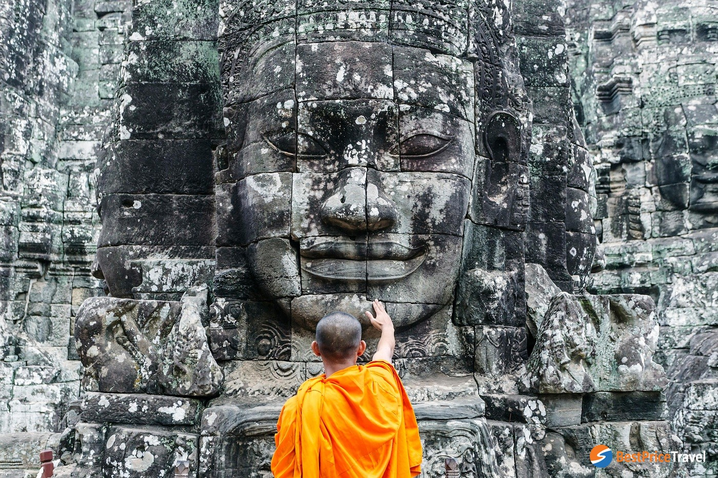 Indochina is known to be a land of mysteries