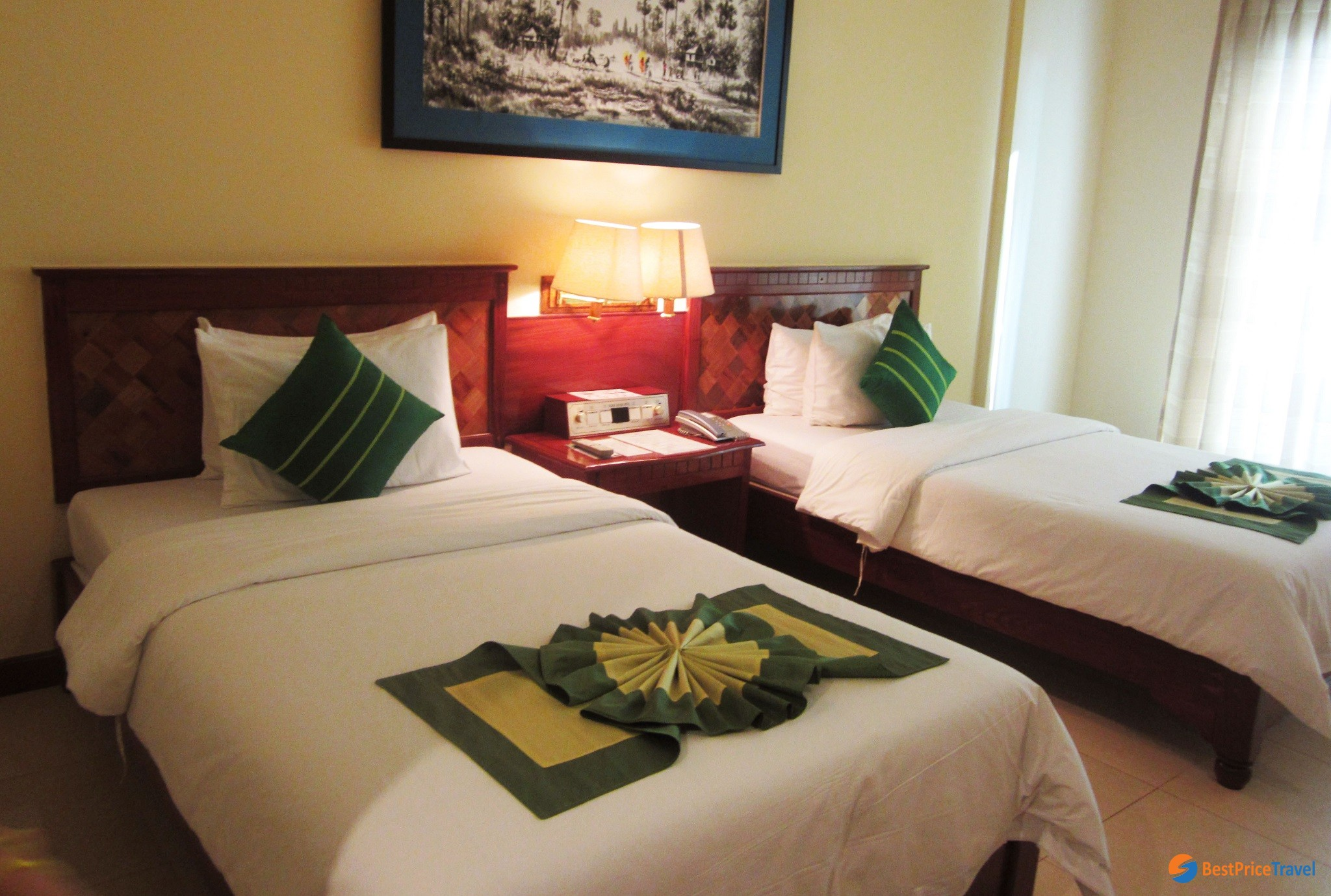 Hotels are available - Travel to Vietnam During Tet Holiday