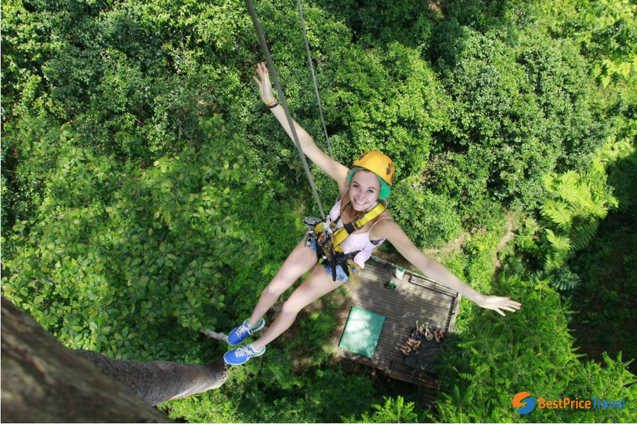 Thrilling Activities in Chiang Mai -  5 Must-see Attractions in Indochina 2020