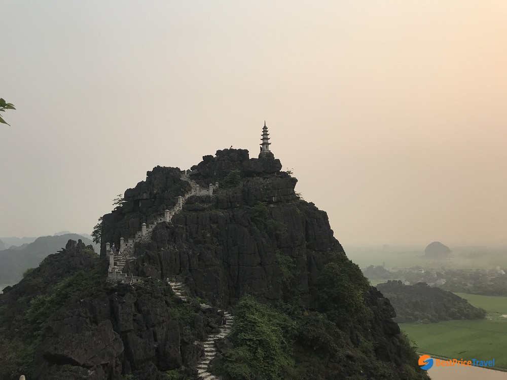 Hang Mua - New Trend in Ninh Binh - tips for first time visitors when traveling to vietnam