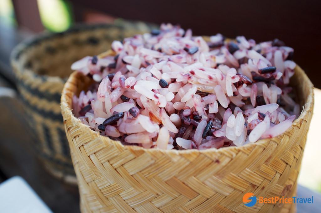 Klao Niaw - top must-eat food in laos
