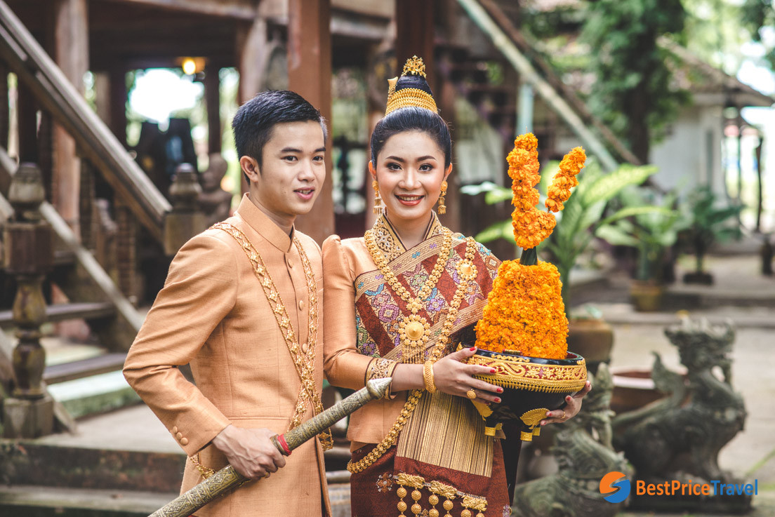 Traditional Marriage Customs