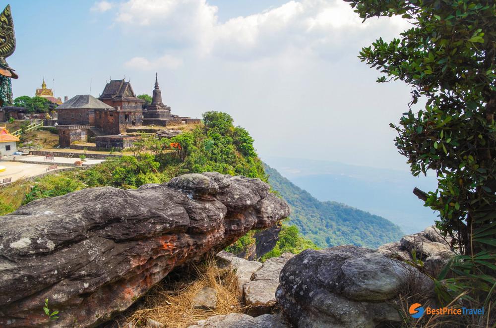 Samprov Pram Pagoda