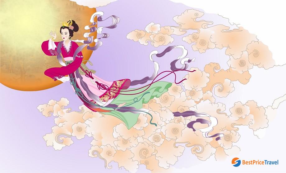 Hang Nga - Mid-Autumn Festival