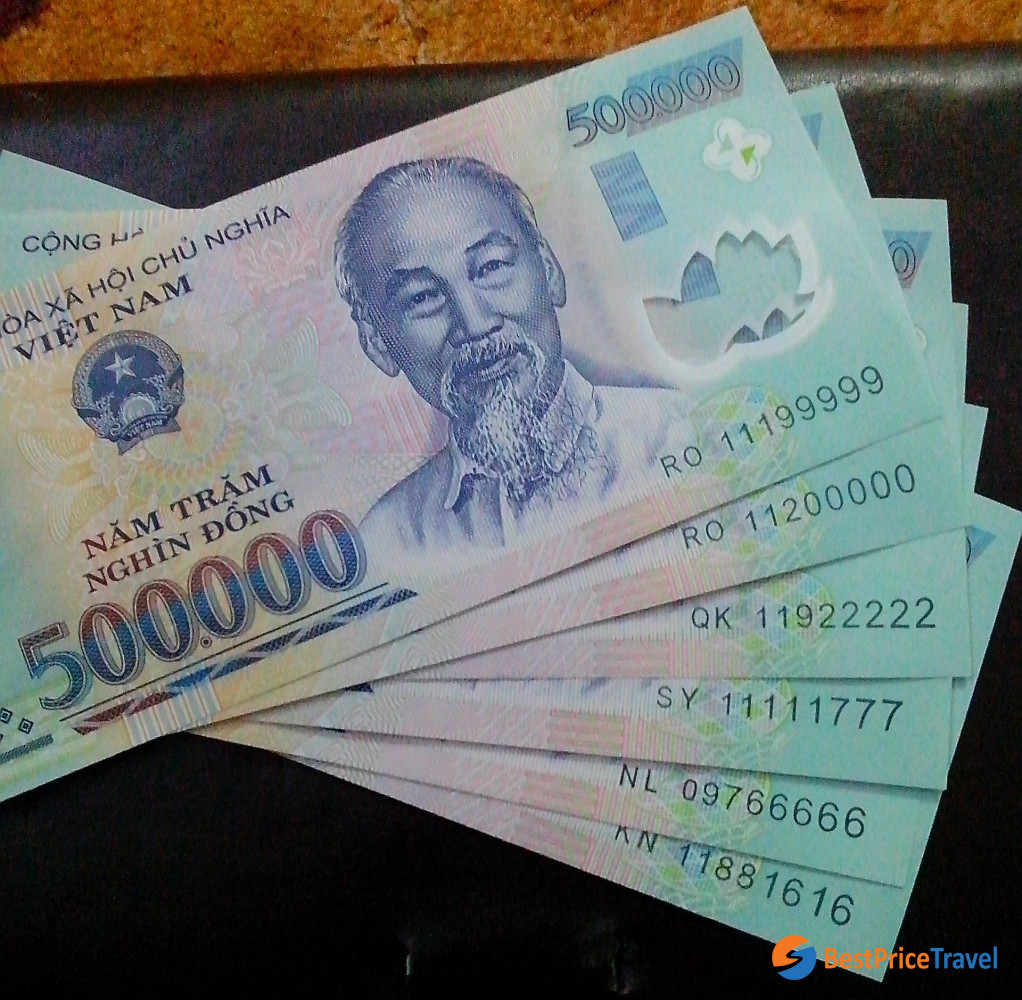 All You Need To Know About Vietnam Currency Bestprice Travel