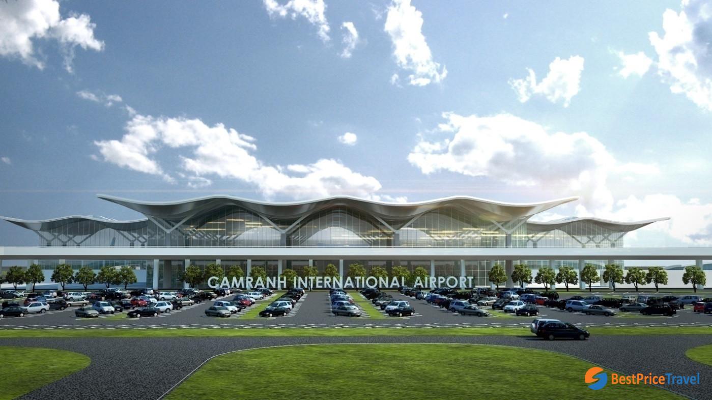 Cam Ranh airport - Vietnam International Airports