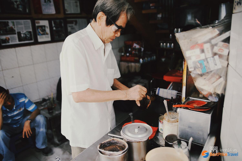 Mr Dang Ngoc Con