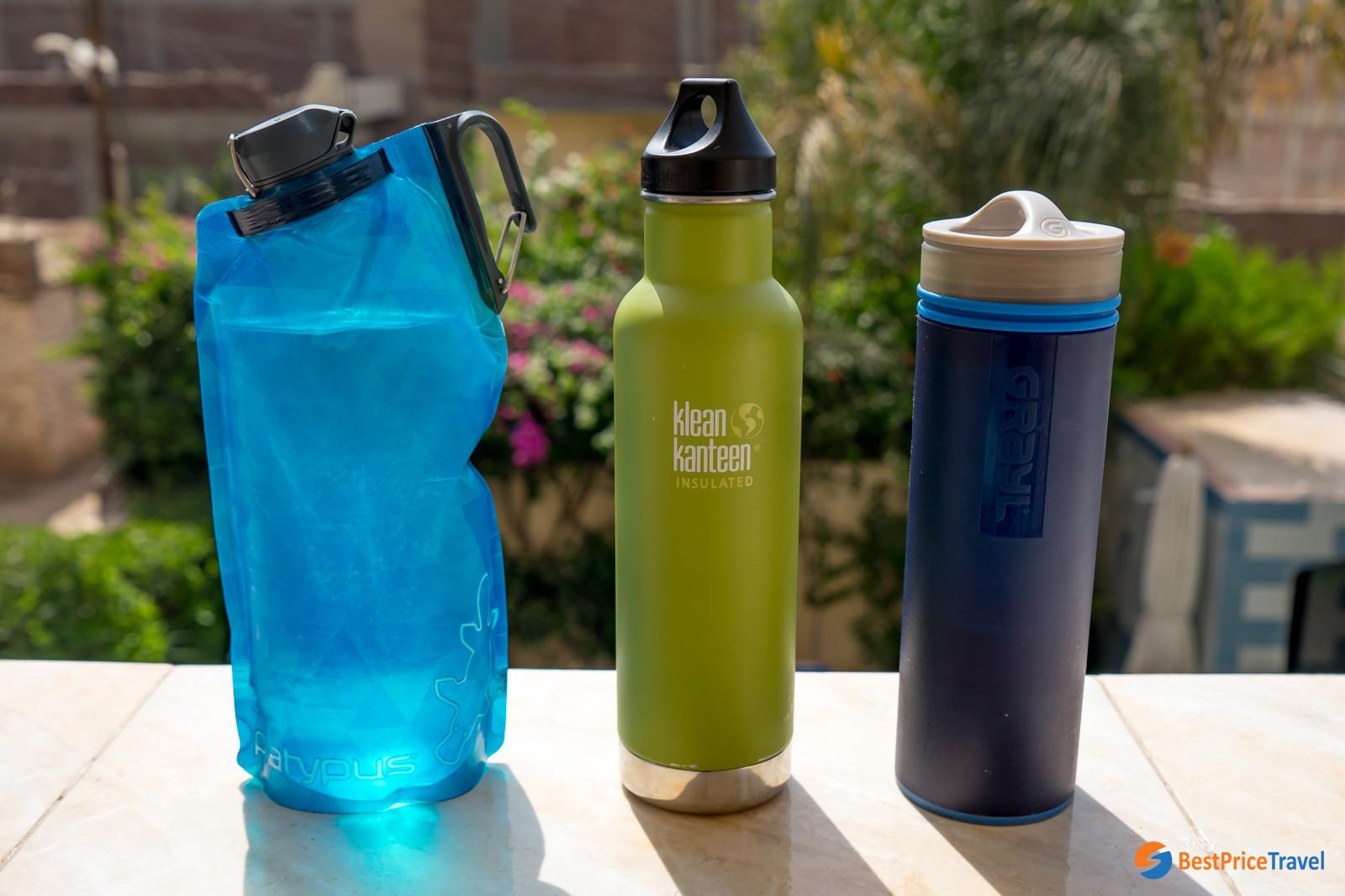 Drink more water to prevent coronavirus