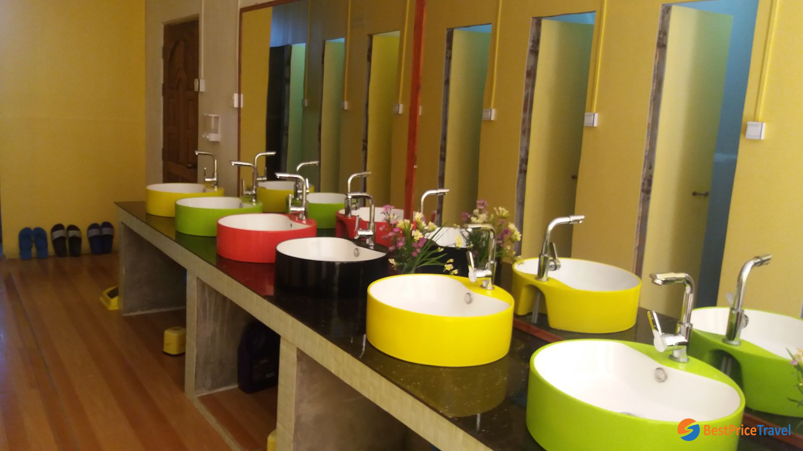 Hostel Roma Inn Kalaw